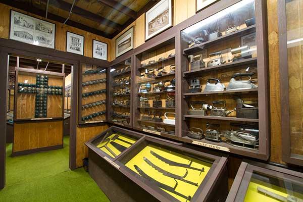 Exhibits Range Riders Museum