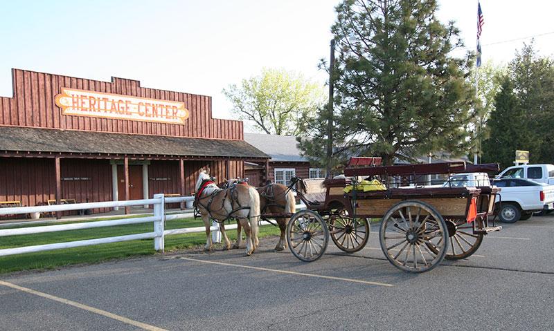 Range Riders Museum